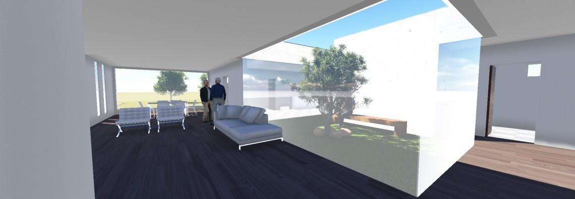 Lvaro ferrer arquitecto murcia estudio de arquitectura - Estudios arquitectura murcia ...