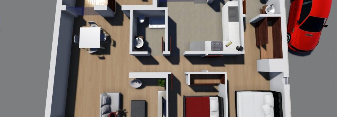 Lvaro ferrer arquitecto murcia estudio de arquitectura for Estudio arquitectura murcia